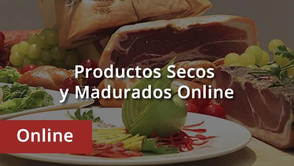 Protegido: Productos Secos y Madurados Online